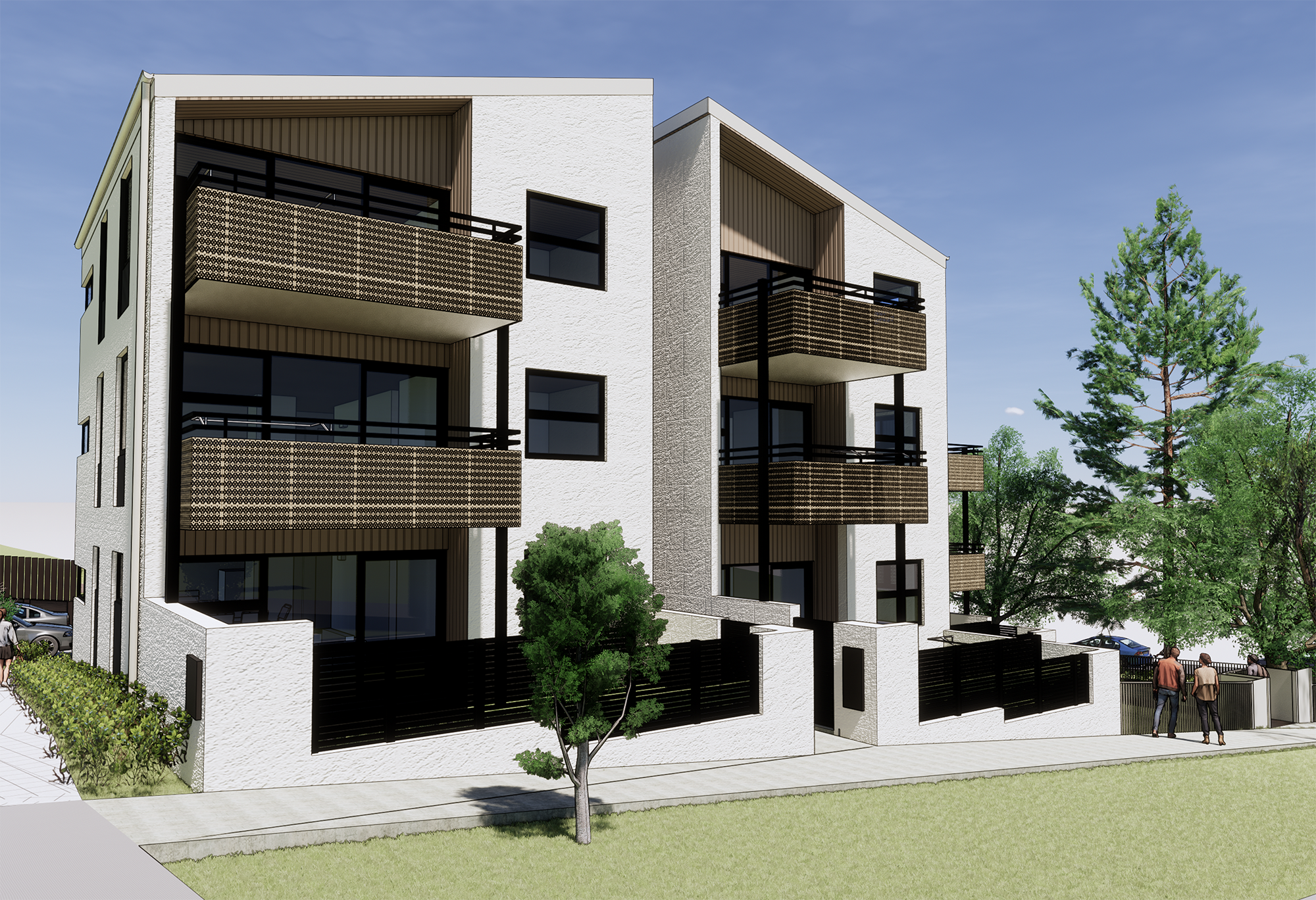 Sudeley Street Render 2