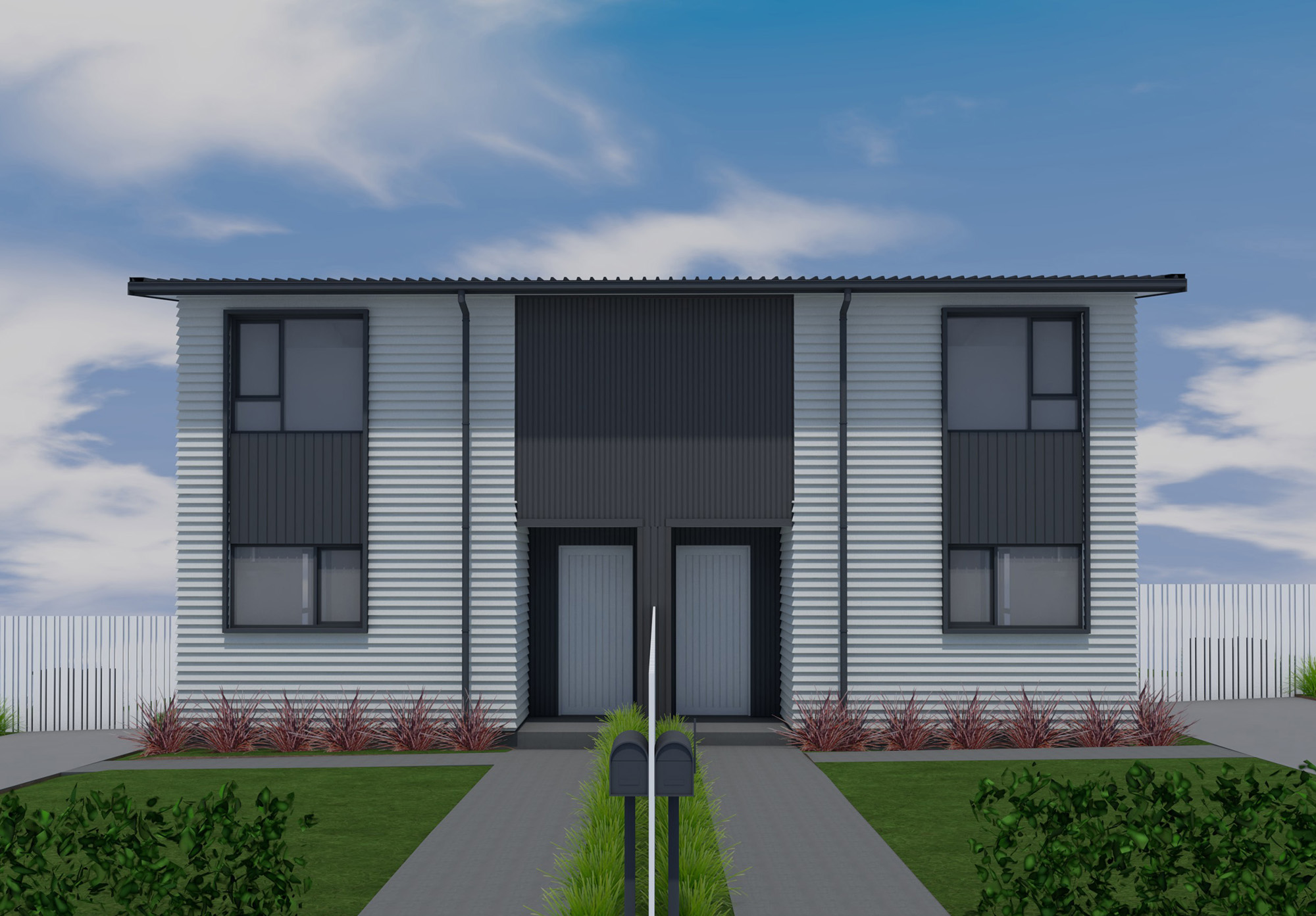 FINLAYSON AVE render AR104800