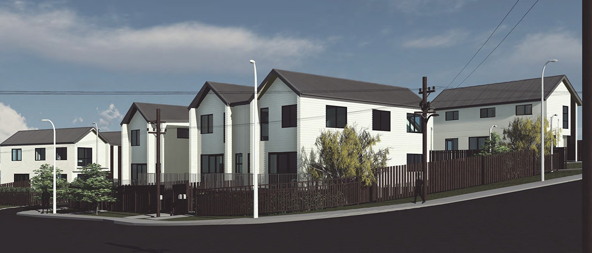 Richardson and Playfair Road render AR103000