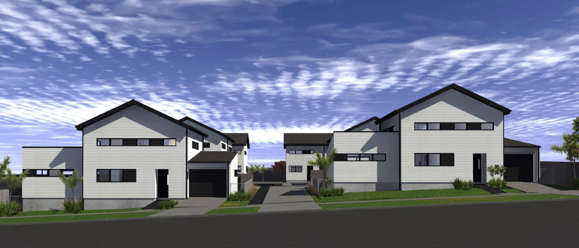 Mayville Cres architects render