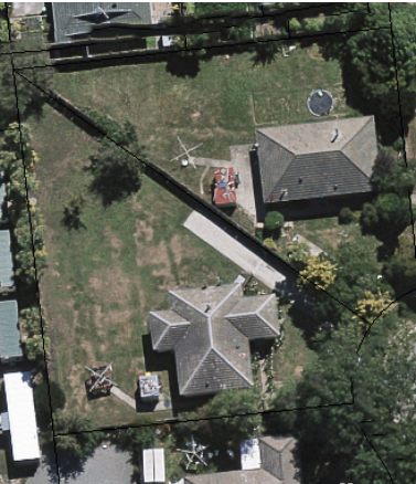 Ballantyne Ave Satellite View